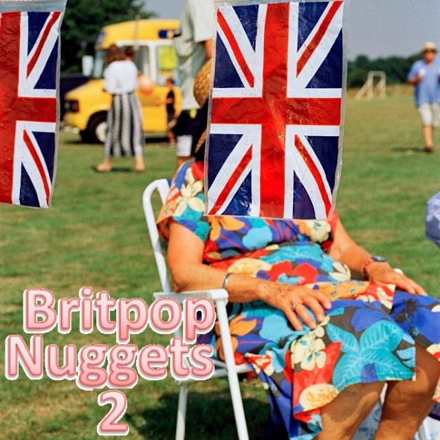 Britpop Nuggets 2