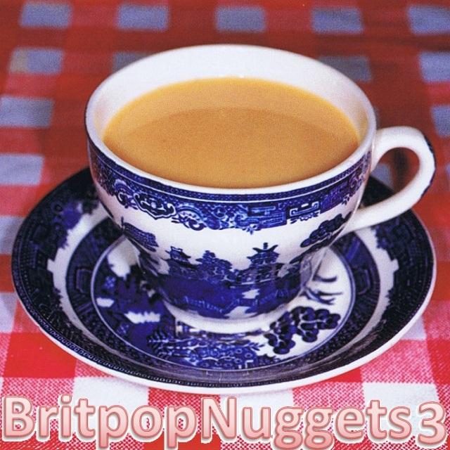 Britpop Nuggets 3